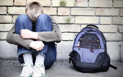 ¿Cómo saber si un niño es víctima de acoso escolar?